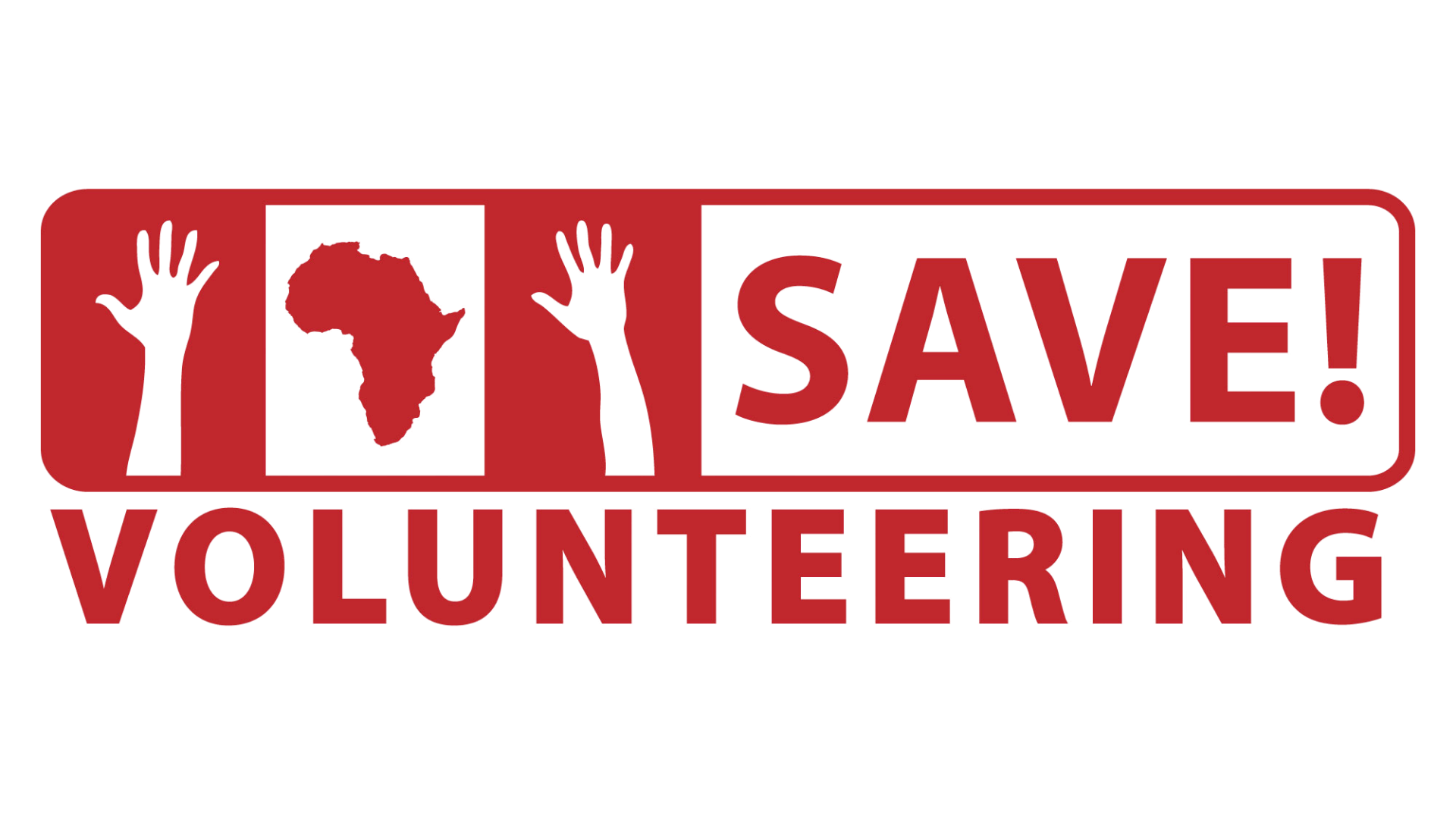 SAVE Volunteering